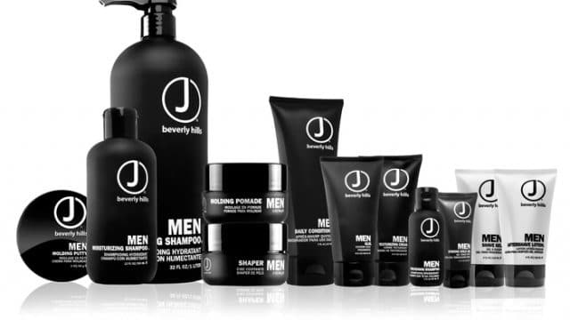 GAMME MEN /  J BEVERLY HILLS