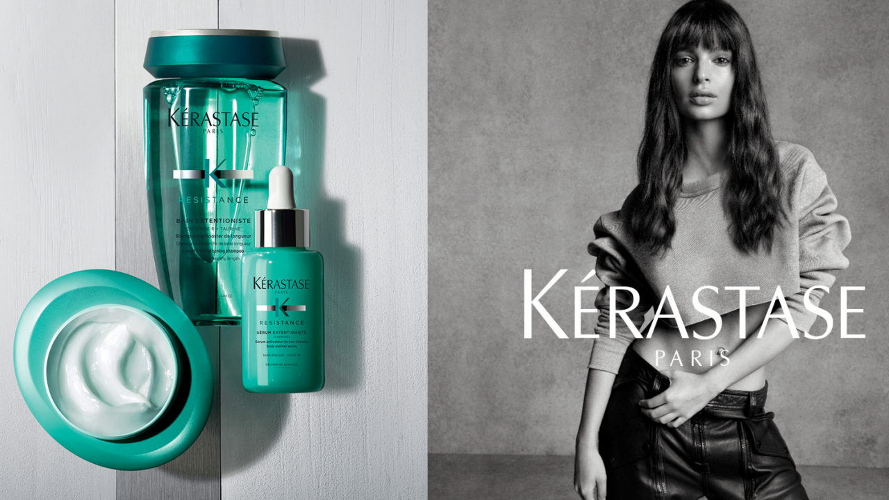 EXTENTIONISTE / KERASTASE